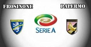 Frosinone vs Palermo Prediction and Betting Tips
