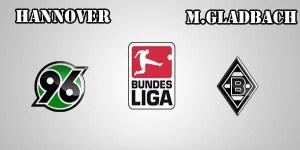 Hannover vs Monchengladbach Prediction and Betting Tips