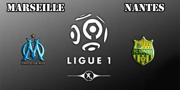 Image result for Marseille vs Nantes