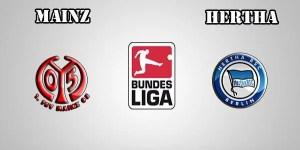 Mainz vs Hertha Prediction and Betting Tips