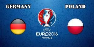 Germany vs Poland Prediction and Betting Tips EURO 2016