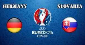 Germany vs Slovakia Prediction and Betting Tips EURO 2016
