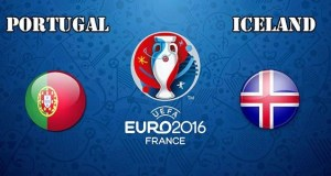 Portugal vs Iceland Prediction and Betting Tips EURO 2016