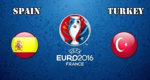 Spain vs Turkey Prediction and Betting Tips