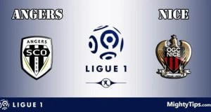Angers vs Nice Prediction and Betting Tips