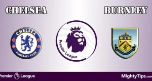 Chelsea vs Burnley Prediction and Betting Tips