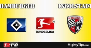 Hamburger vs Ingolstadt Prediction and Betting Tips