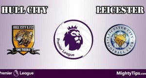 Hull City vs Leicester Prediction and Betting Tips