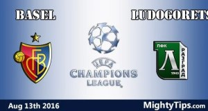Basel vs Ludogorets Prediction and Betting Tips