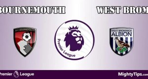 Bournemouth vs West Brom Prediction and Betting Tips