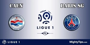 Caen vs PSG Prediction and Betting Tips
