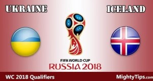 Ukraine vs Iceland Prediction and Betting Tips