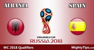 Albania vs Spain Prediction and Betting Tips
