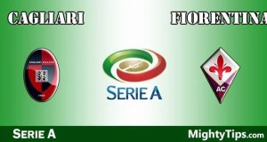 Cagliari vs Fiorentina Prediction and Betting Tips