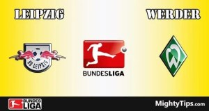 Leipzig vs Werder Prediction and Betting Tips