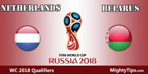 Netherlands vs Belarus Prediction and Betting Tips