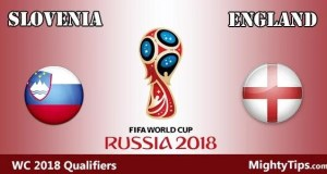 Slovenia vs England Prediction and Betting Tips