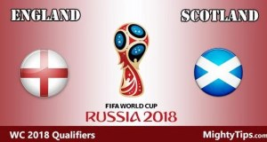 England vs Scotland Prediction and Betting Tips