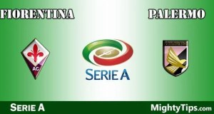 Fiorentina vs Palermo Prediction and Betting Tips