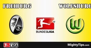 Freiburg vs Wolfsburg Prediction and Betting Tips