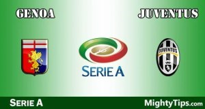 Genoa vs Juventus Prediction and Betting Tips