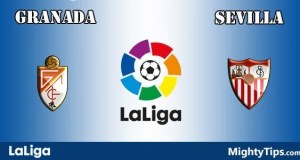 Granada vs Sevilla Prediction and Betting Tips