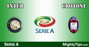 Inter vs Crotone Prediction and Betting Tips