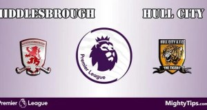 Middlesbrough vs Hull City Prediction and Betting Tips