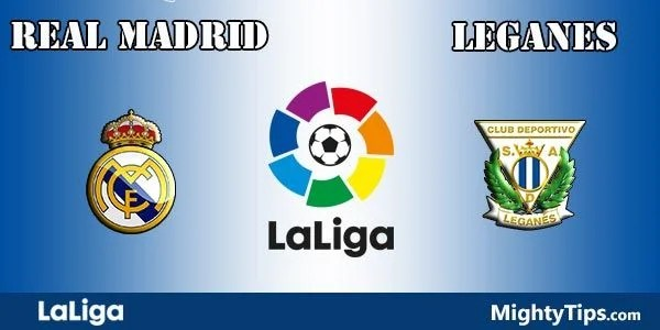 Real Madrid Vs Leganes Correct Score