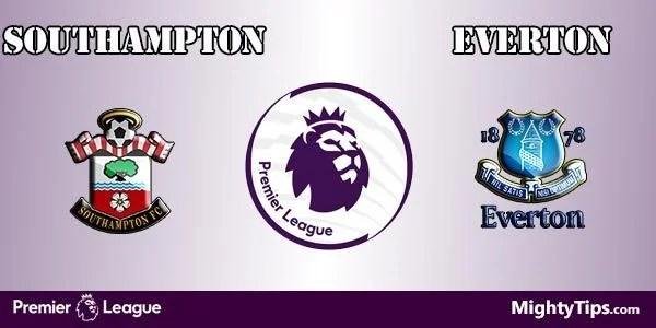 Southampton vs Everton Prediction and Betting Tips