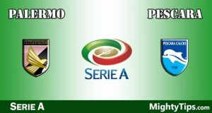 Palermo vs Pescara Prediction and Betting Tips