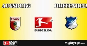 Augsburg vs Hoffenheim Prediction and Betting Tips