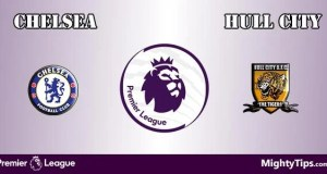 Chelsea vs Hull City Prediction and Betting Tips