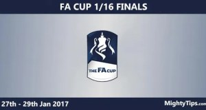 FA Cup Predictions and Betting Tips