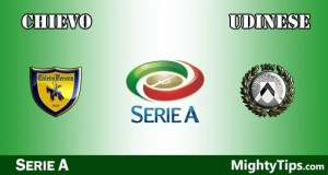 Chievo vs Udinese Prediction and Betting Tips