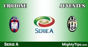 Crotone vs Juventus Prediction and Betting Tips