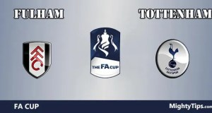 Fulham vs Tottenham Prediction and Betting Tips