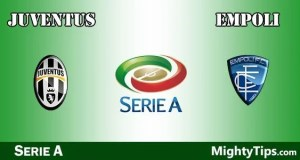 Juventus vs Empoli Prediction and Betting Tips