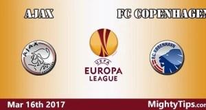 Ajax vs Copenhagen Prediction and Betting Tips
