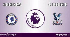 Chelsea vs Crystal Palace Prediction and Betting Tips