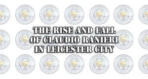 Claudio Ranieri fired from Leicester City