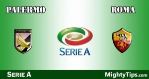 Palermo vs Roma Prediction and Betting Tips