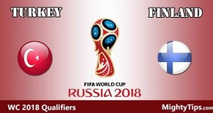 Turkey vs Finland Prediction and Betting Tips