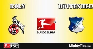 Koln vs Hoffenheim Prediction and Betting Tips