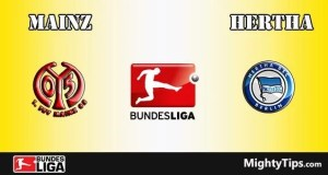 Mainz vs Hertha Prediction and Betting Tips