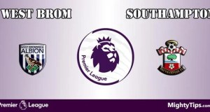 West Brom vs Southampton Prediction and Betting Tips
