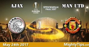 Ajax vs Manchester United Prediction and Betting Tips