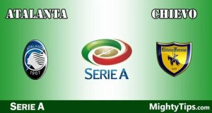 Atalanta vs Chievo Prediction and Betting Tips