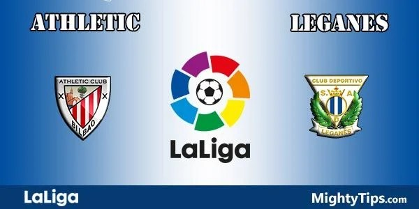 Athletic vs Leganes Prediction and Betting Tips