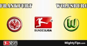 Frankfurt vs Wolfsburg Prediction and Betting Tips